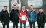 Студенти коледжу стали призерами обласного конкурсу