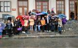 Студенти спеціальності МВ в музеї місцевого самоврядування