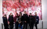 Студенти спеціальності МВ в Ермілов центрі