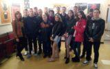 Студенти-першокурсники відвідали театр Шевченка.