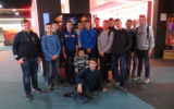Студенти МЕП-101 відвідали кінотеатр