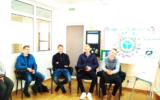 Студенти коледжу відвідали  Харківський Міський Центр Зайнятості