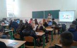 Відбулась зустріч студентів з представниками Міського центру зайнятості