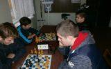 Першість коледжу з шахів