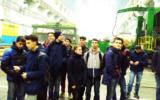 Студенти відвідали ПАТ «Турбоатом»