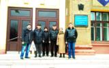 Майстри виробничого навчання відвідали ХТЗ