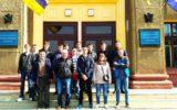 Студенти коледжу відвідали ПАТ «Харківський тракторний завод ім. С. Орджонікідзе»