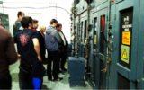 Студенти коледжу відвідали ДП «ЗАВОД «ЕЛЕКТРОВАЖМАШ»