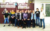 Студенти коледжу відвідали ТОВ «Стальконструкція ЛТД»
