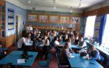 Конференція до «Дня метрології»