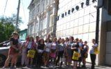 Студенти-метрологи відвідали МІКРОТЕХ