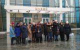 Викладачі разом зі студентами коледжу відвідали Харківський історичний музей імені Сумцова