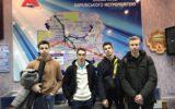 Студенти коледжу відвідали Харківський метрополітен