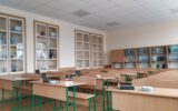 В коледжі активно функціонує сучасний кабінет – лабораторія фізики