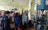 Студенти коледжу відвідали АТ «Турбоатом»