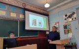 Круглий стіл «Обмін досвідом проходження навчально-технологічної практики»