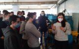 Екскурсія  до навчально-виробничої майстерні з токарних робіт