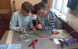 """Старт роботи СНТ """"Електрики-аматори"""" в новому навчальному році"""
