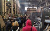 Студенти коледжу відвідали екскурсію до АТ «Українські енергетичні машини»