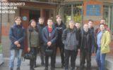Студенти коледжу відвідали Центральну бібліотеку ім. І.С. Тургенева